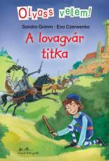 A lovagvár titka  - Olvass velem