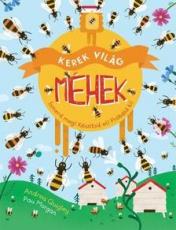 Kerek világ - Méhek
