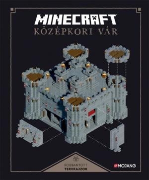 Minecraft - Középkori vár