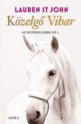 Közelgő Vihar - Az egydolláros ló 1.