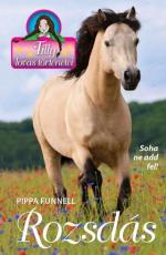 Tilly lovas történetei 15. -  Rozsdás