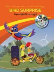 Bird Surprise - Gyerekjáték az angol 1. - Gyerekjáték az angol! 1.