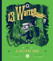13. Warren és a suttogó erdő