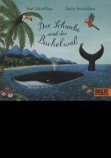 Scnecke und der Buckelwal