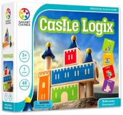Smart Games - Castle Logix - Logikai játék