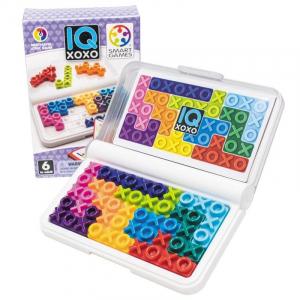 Smart Games - IQ XOXO - Logikai játék