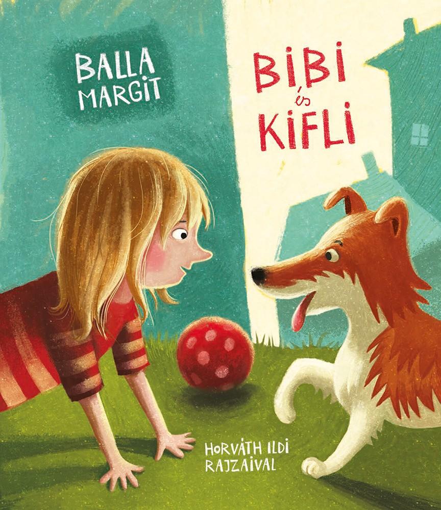 Bibi és Kifli