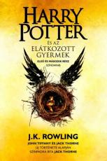 Harry Potter és az elátkozott gyermek - második, javított és bővített kiadás