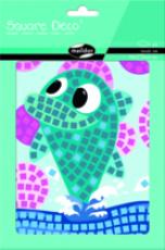 Matrica Mozaik - Delfin