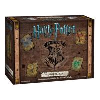 Harry Potter: Roxforti csata - Társasjáték