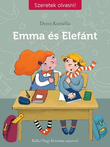 Emma és Elefánt