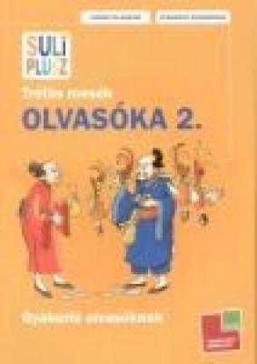 Suli Plusz Olvasóka 2. - Tréfás mesék