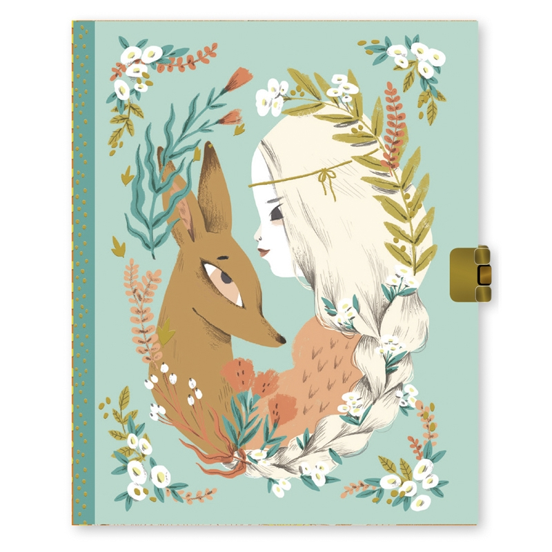 Titkos napló - Lucille