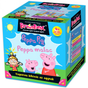 Brain Box - Peppa malac