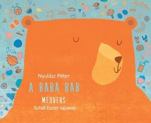 A baba bab - Medvers