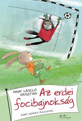 Az erdei focibajnokság