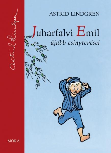 Juharfalvi Emil 2. - Juharfalvi Emil újabb csínytevései