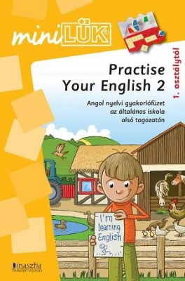 Practise Your English LDI312 - miniLÜK
