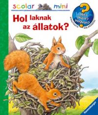 Hol laknak az állatok? - Mit? Miért? Hogyan? - Mini 22.