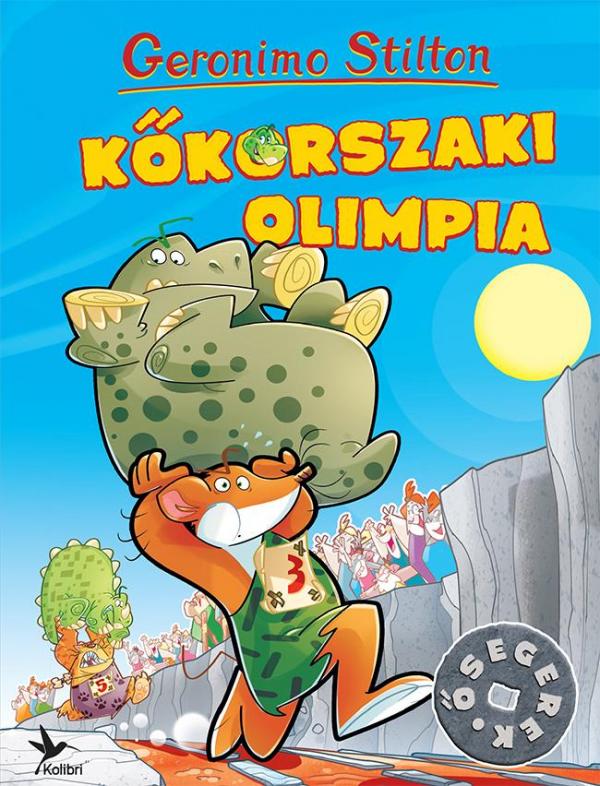 Kőkorszaki Olimpia
