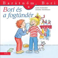 Bori és a fogtündér - Barátnőm, Bori füzetek
