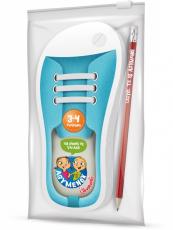 Agymenők - Útravaló ceruzával - Agymenők 3-4 éveseknek
