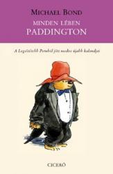 Minden lében Paddington
