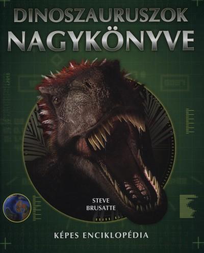 Dinoszauruszok nagykönyve