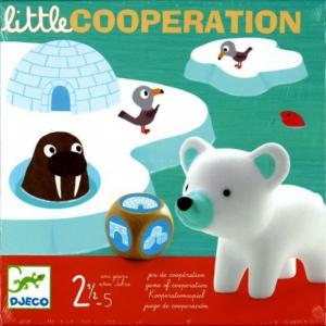 Little Cooperation - Állatmentő