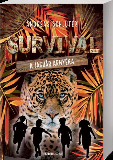 A jaguár árnyéka