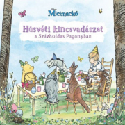 Micimackó - Húsvéti Kincsvadászat a Százholdas Pagonyban