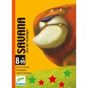 Savana - Kártyajáték