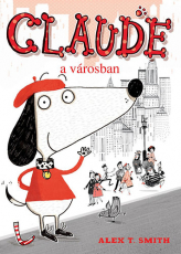 Claude a városban
