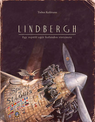 Lindbergh - Egy repülő egér kalandos története