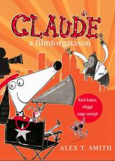 Claude a filmforgatáson