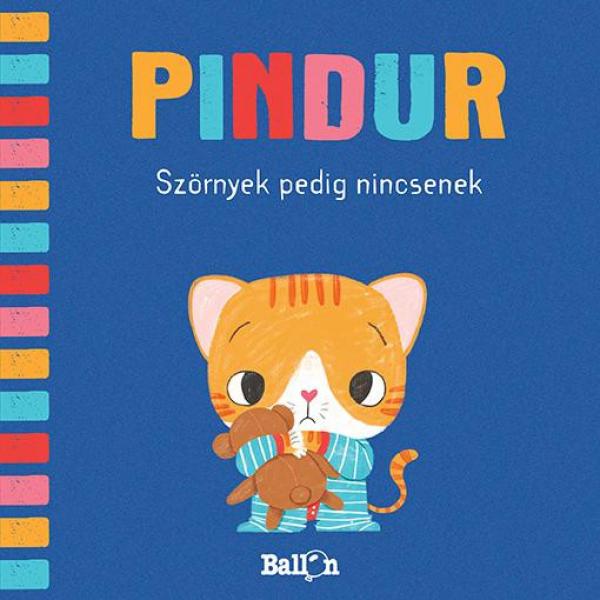 Pindur - Szörnyek pedig nincsenek