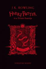Harry Potter és a Titkok Kamrája – Griffendéles kiadás