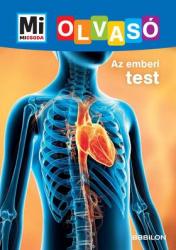 Mi Micsoda Olvasó - Az emberi test