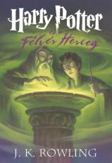 Harry Potter és a Félvér Herceg - kemény