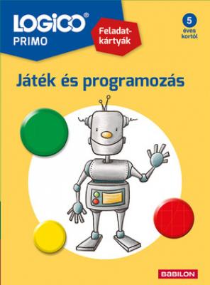 LOGICO Primo -  Játék és programozás