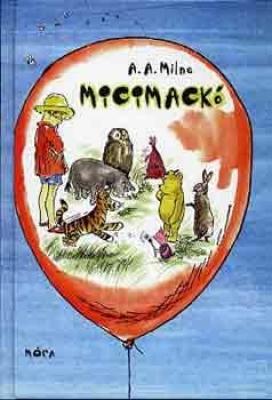 Micimackó - Micimackó kuckója