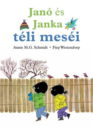 Janó és Janka téli meséi