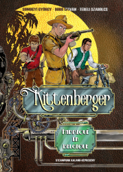 Kittenberger - Fabriqué en Belgique