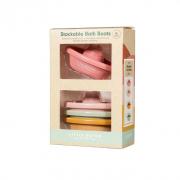Fürdőjáték - Hajók - Pink