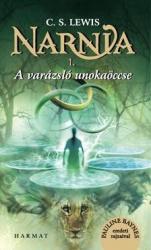 Narnia krónikái 1. - A varázsló unokaöccse - Illusztrált kiadás