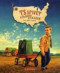 T.S Spivet különös utazása