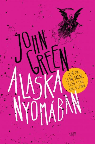 Alaska nyomában - fűzött