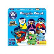 Mini játék – Pingvin párok