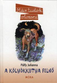 A kölyökkutya felnő - Már tudok olvasni