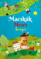 Macskák mesés könyve